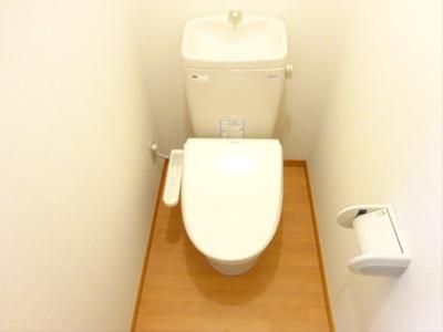 【トイレ】井上邸