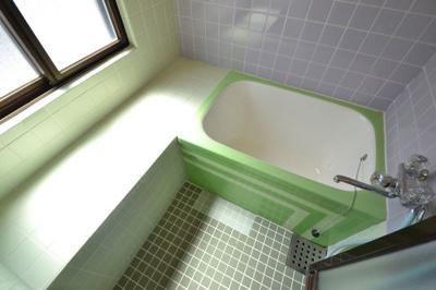【浴室】ローズシャトー東灘