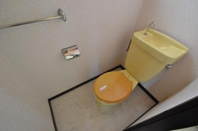 【トイレ】ローズシャトー東灘