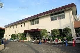 東京都大田区西六郷2丁目新築戸建 1号棟 多摩川図書館も近くにあります。