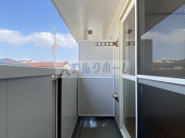 フローラルハイムオガワ トイレ