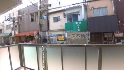 【展望】テラスシャディーケーエス