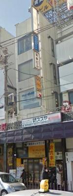 【外観】矢本ビル 店舗