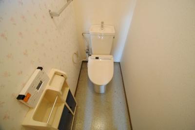 【トイレ】セジュール幸Ⅱ