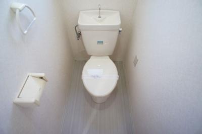 【トイレ】マンション大和