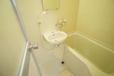 【浴室】マンション大和