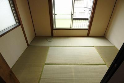 【和室】第二戸張荘