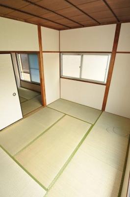 【内装】第二戸張荘
