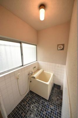 【浴室】第二戸張荘