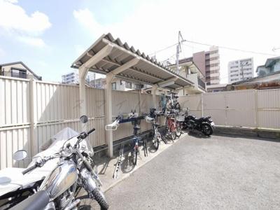 【その他共用部分】パーク・ノヴァ横浜阪東橋弐番館