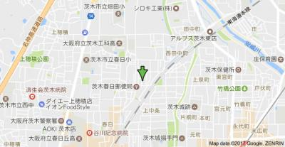 【地図】スカイポリス