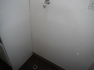 洗濯機排水
