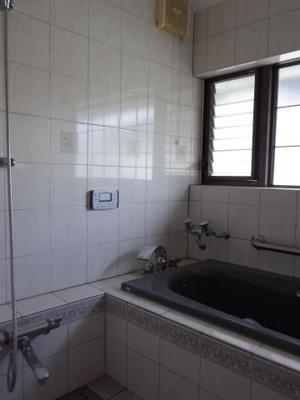 【浴室】南アルプス市江原 中古戸建