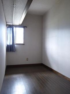 2階ウォークインクローゼット