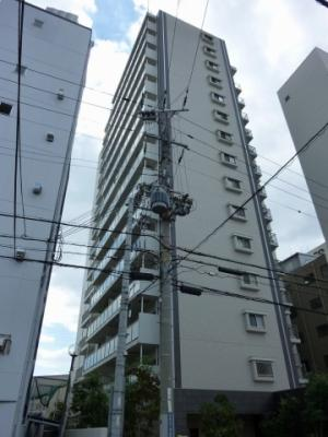 【外観】ヴェルシティ東大阪スカイ