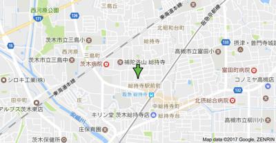 【地図】メルデシオン