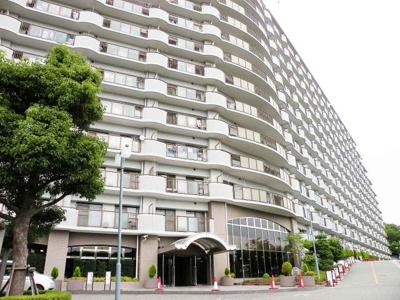 【外観】セントポリア神戸運動公園 兵庫県神戸市垂水区名谷町