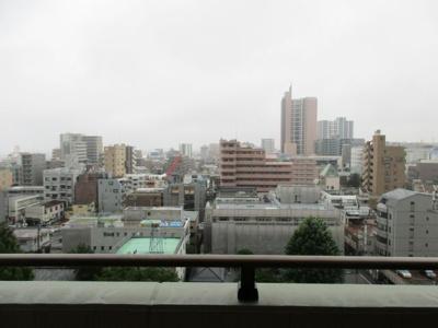 【展望】クロノス町田
