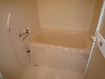 【浴室】ガーデンステージ