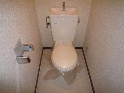【トイレ】ガーデンステージ