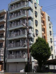 【外観】ベルフィオーレ駒川