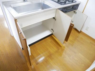 【キッチン】プロムナード