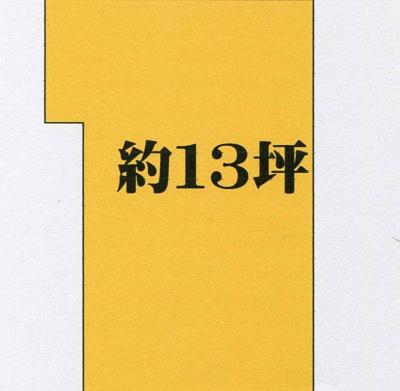 【外観】南安井倉庫