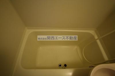 【浴室】瓢箪山第7マンション