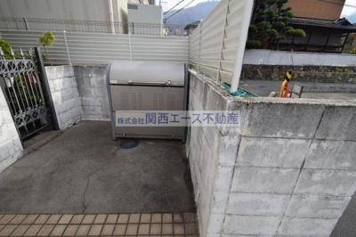 【その他共用部分】瓢箪山第7マンション