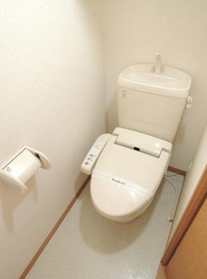 【トイレ】MASUDA