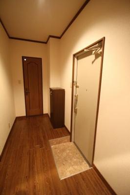 【玄関】サンビルダー板宿