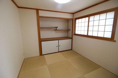 【和室】サンビルダー板宿