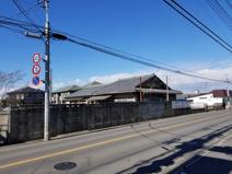 栃木市本町 事業用地の画像