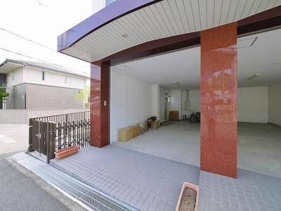 【エントランス】大栄第2ビル