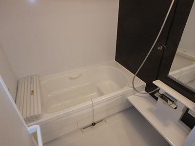 【浴室】ホワイトハウス甲子園口