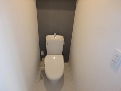 【トイレ】ホワイトハウス甲子園口