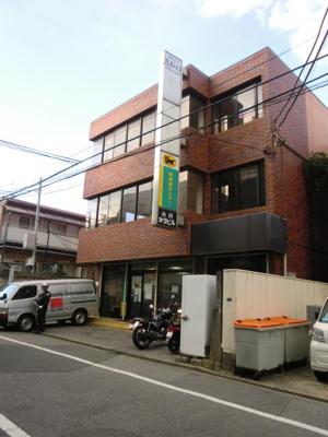 【外観】小川第3ビル