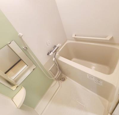 【トイレ】ヴァンベールⅢ