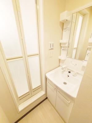 【浴室】ヴァンベールⅢ