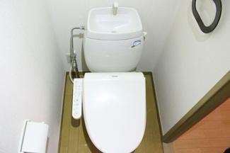 【トイレ】シルクヒルズC