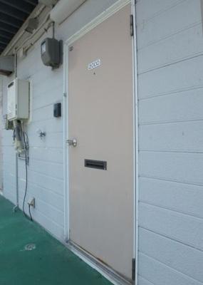 【玄関】セレーネハイム第26