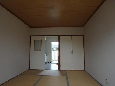 【和室】セレーネハイム第26