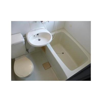 ウィングスの風呂