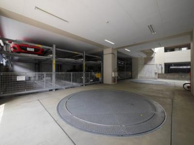 【駐車場】グラマシー横濱関内・当社では仲介手数料無料キャンペーン中