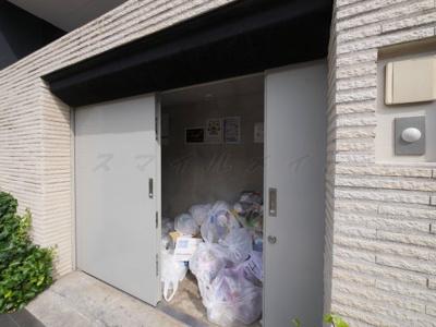 【その他共用部分】グラマシー横濱関内・当社では仲介手数料無料キャンペーン中