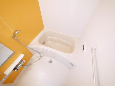 【浴室】カーム・ケー