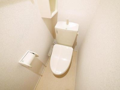 【トイレ】カーム・ケー