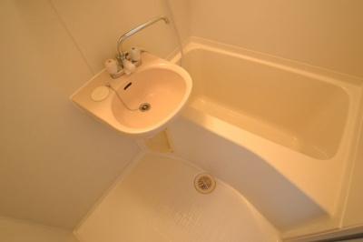 【浴室】ワコーレフース本山