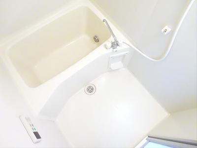 【浴室】コルティーレ