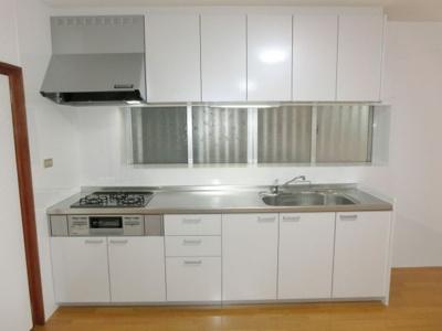 【キッチン】當山アパート